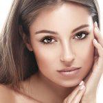 Makellose Haut ohne Akne