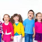Dermatologie für Kinder