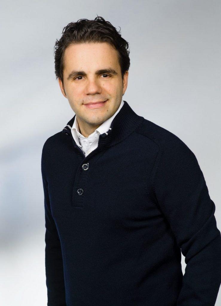 DDr. Martin Torzicky Hautarzt und Dermatologe in Wien